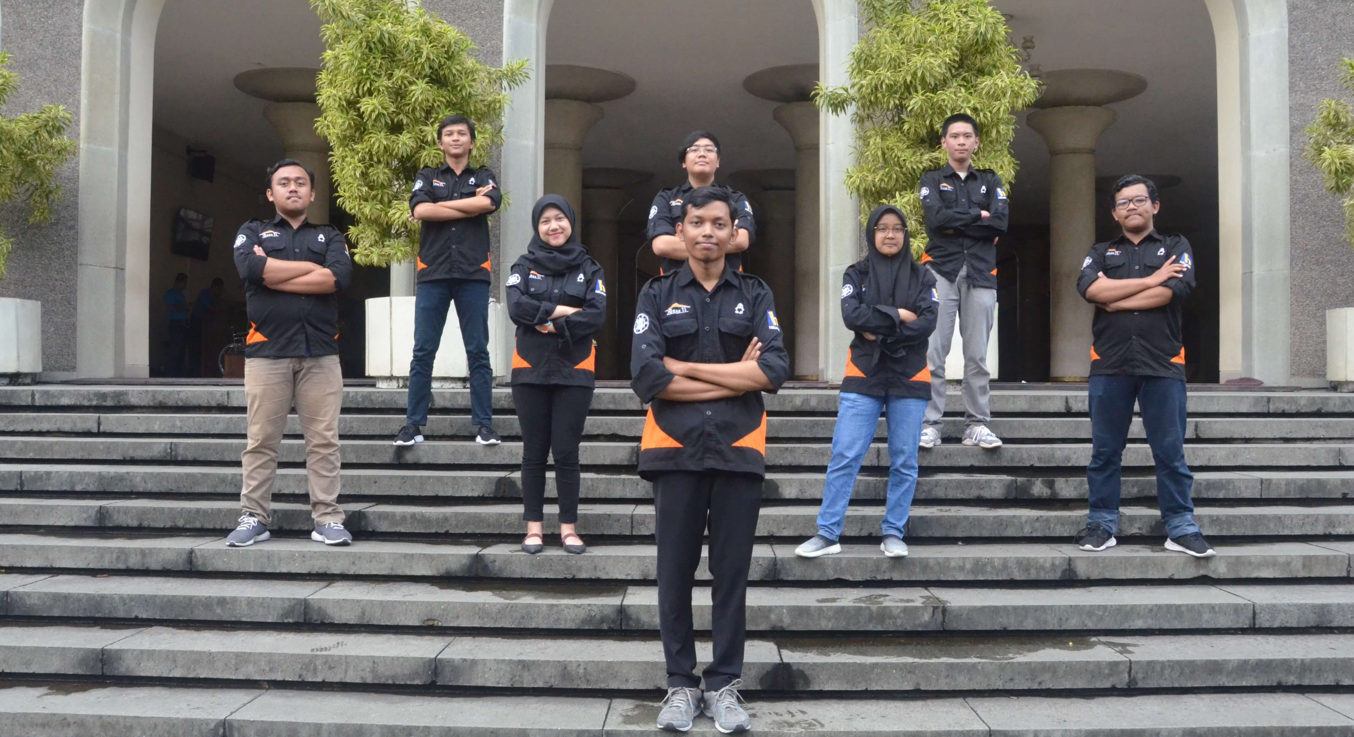 Foto Divisi Cyber Security